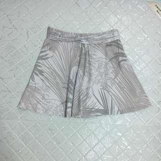authentic armani exchange skirt