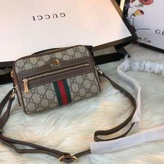 Gucci Mini Sling Bag