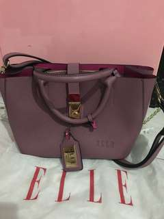 Preloved Elle small bag