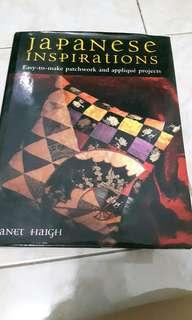 Buku Import Cara Bikin Patchwork
