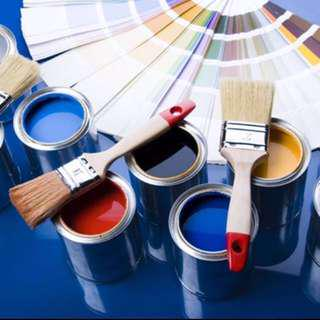 Painting Services !!  ( FREE On-site QUOTATION)