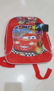 NEW Kids Bag Cars