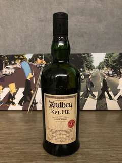 Ardbeg / Kelpie Committee only edition