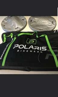 Polaris Bicycle Travel Bag - Heavy Duty