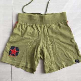 CONVERSE Sports Short pants