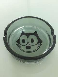 Felix the cat ashtray