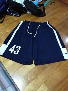 🚚 Nike 單面籃球褲