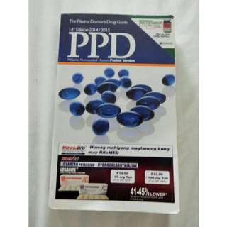 PPD 14th Edition 2014/2015