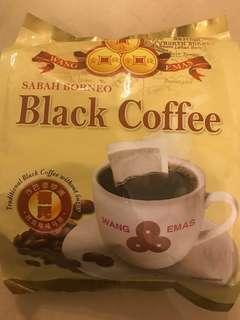 Sabah Kopi O Malaysia Coffee