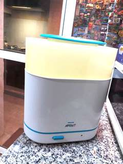 PHILIP AVENT Electric Sterilizer