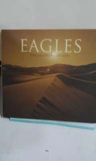 2Cd English Eagles
