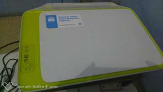 Printer Hp 2135 second like a new