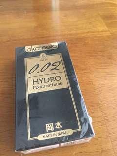 🚚 岡本002保險套