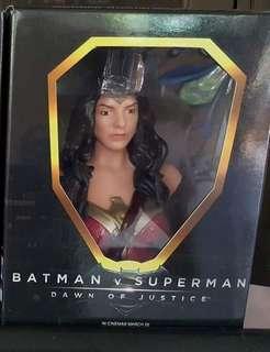Petron wonderwoman