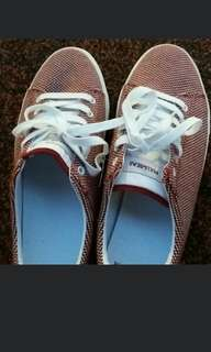 Sepatu casual PULL&Bear original, size 43
