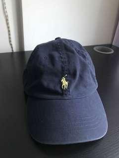 Polo 帽