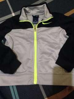 Nike Jacket Authentic