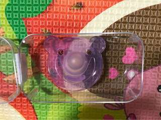 Philips Baby pacifier
