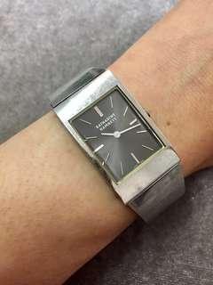 Katherine Hamnett 女裝不銹鋼腕錶