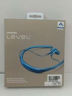🚚 Samsung Level U Bluetooth Stereo Headset
