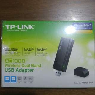 TP-Link USB wifi adapter Archer T4U AC1300