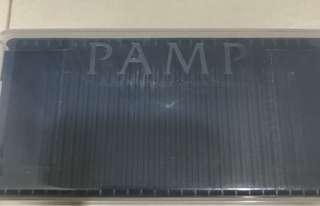 PAMP Storage Minted Bar Box