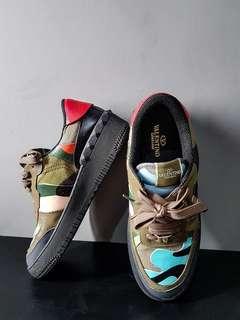 Valentino original shoes for man