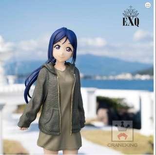 EXQ Figure Sunshine Lovelive Kanan Matsuura