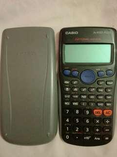 Casio fx95ES Plus
