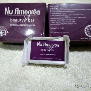 Nu Amoorea Beauty Plus Bar ( Stemcell )
