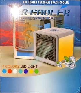 伏【誠實用後感】Air Cooler 小型水冷風機 冷氣機