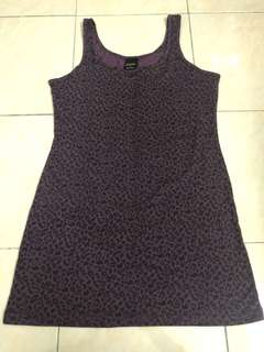 Singlet Dress or match with leggings
