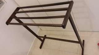 Towel Rack Stand