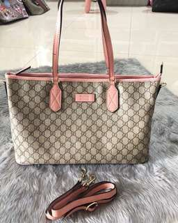 Gucci preloved- 3 designs