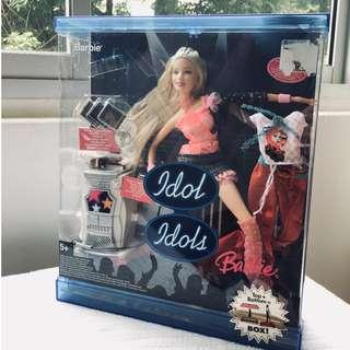 "Barbie: American Idol Edition ""Oops I Did It Again"""