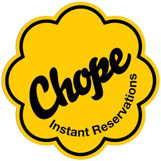 300 Chope-Dollars Sign Up Referral