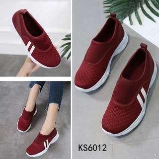 Sepatu kelsey