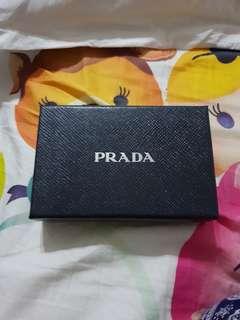 1M1333 PRADA COIN POUCH
