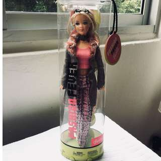 "Barbie: ""Fashion Fever"" Collectables doll (Doll 2/2)"