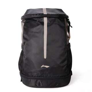 [READY STOCK] - LINING BADMINTON BAG BACKPACK