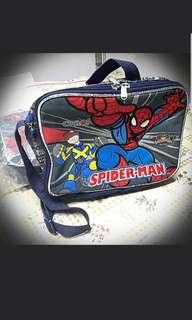 *New Spiderman bag