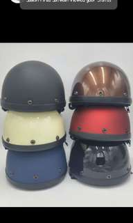 Helm Chip