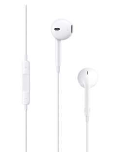 Apple EarPods with Headphone plug