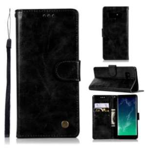 Brand New Leather Folio Flip Cover for Samsung Galaxy Note 8