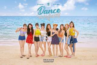 TWICE - SUMMER SPECIAL
