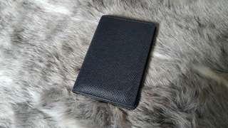 Louis Vuitton Card Wallet Authentic