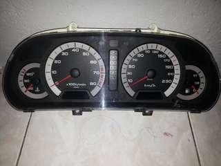 Speedometer waja 1.8