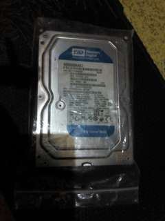 hard drive for desktop hdd