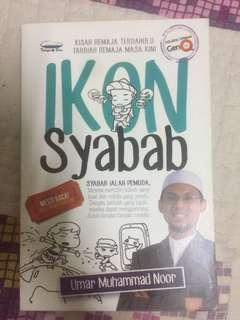 Ikon Syabab -Umar Muhammad Noor