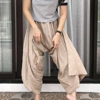 NEW! Cream Pants
